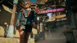id Software sta valutando una versione Nintendo Switch di RAGE 2