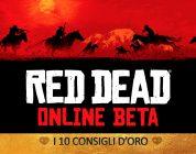 Red Dead Online – I 10 Consigli d'oro | Guida