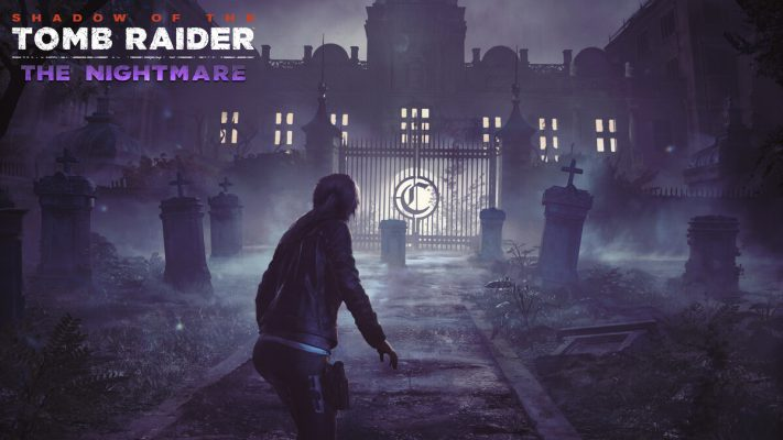 Shadow of the Tomb Raider: il terzo DLC The Nightmare ha una data