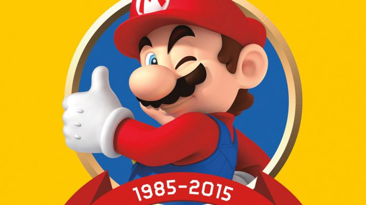 Super Mario Bros. Enciclopedia immagine in evidenza