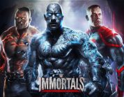WWE Immortals: i server saranno chiusi a fine febbraio