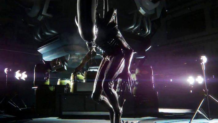 Il sequel di Alien: Isolation è pronto per essere svelato – AGGIORNATA