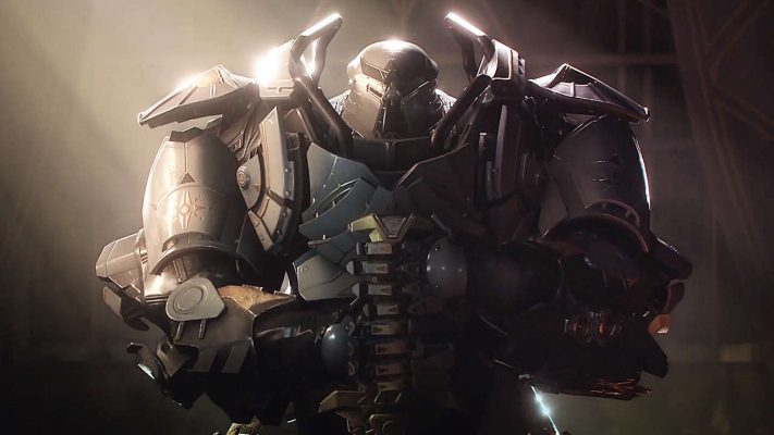 BioWare spiega l'esistenza della demo di Anthem