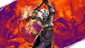 Le varie Classi dell'MMORPG Bless Unleashed si mostrano in un trailer