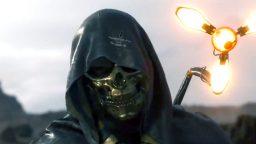 Death Stranding nel 2019? Ecco il teaser di Troy Baker