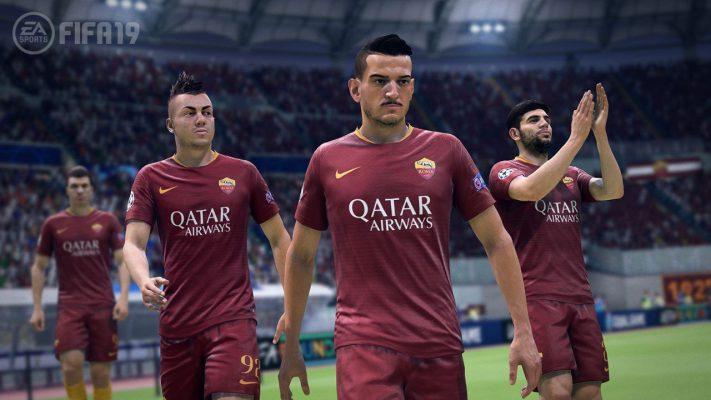 Electronic Arts non venderà più FIFA Points in Belgio