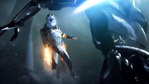 Electronic Arts continuerà a produrre giochi di Star Wars