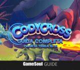 Codycross: Puzzle Cruciverba – Soluzione: Terra 11-15