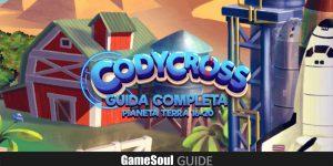 Codycross: Puzzle Cruciverba – Soluzione: Terra 16-20