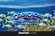 Codycross: Puzzle Cruciverba – Soluzione: In Fondo al Mar 36-40