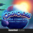 Codycross: Puzzle Cruciverba – Soluzione: Terra 6-10
