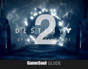 Destiny 2 – Guida alle Sfide Ascendenti: dall'8 al 15 gennaio