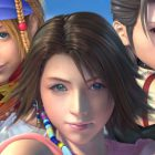 Final Fantasy X-2 HD Remaster, la versione Switch in Europa sarà solo digitale