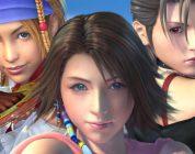 Final Fantasy X-2 HD Remaster, la versione Switch in Europa sarà solo digitale