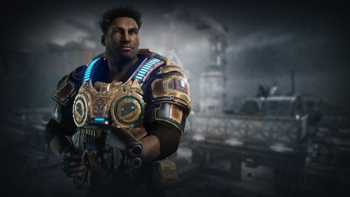 Gears of War 4 si gioca gratis su Xbox One questo weekend