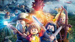 I giochi LEGO de Il Signore degli Anelli rimossi dagli store digitali