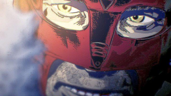 Il trailer di lancio di Travis Strikes Again: No More Heroes