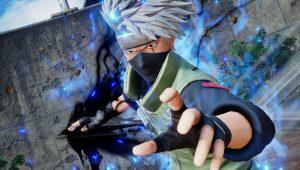 Jump Force: i personaggi di Naruto e Dragon Quest protagonisti del nuovo trailer