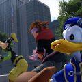 Kingdom Hearts III, la cut-scene dell'epilogo è stata aggiunta al gioco
