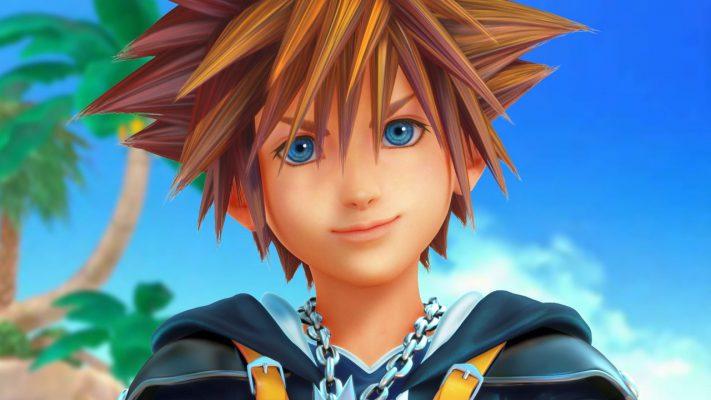 Kingdom Hearts III, il main theme Face My Fears è ora disponibile su Apple Music