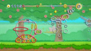 Kirby e la Nuova Stoffa dell'Eroe arriva a marzo su Nintendo 3DS