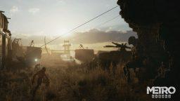 Metro Exodus, Photo Mode al lancio per console e PC