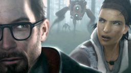 Lo scrittore di Half-Life e Portal torna in Valve, novità in vista?