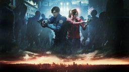 Oltre 2 milioni di download per la demo di Resident Evil 2