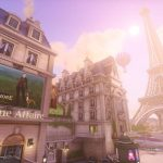 Overwatch: la nuova mappa ci porta nella romantica Parigi
