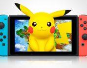 Pokémon Switch: numerosi indizi e informazioni da diversi rumor
