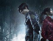 Spaventatevi con il trailer di lancio di Resident Evil 2