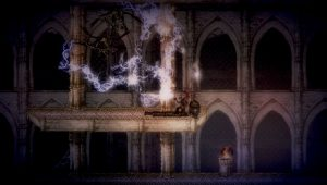 Salt and Sanctuary arriva su Xbox One a febbraio