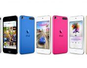 Sorpresa: l'iPod Touch potrebbe tornare sotto forma di console
