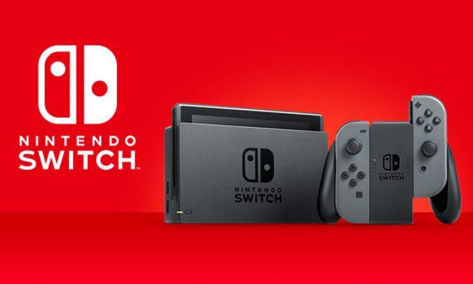 Il Presidente di Nintendo esclude l'arrivo a breve di una nuova Switch