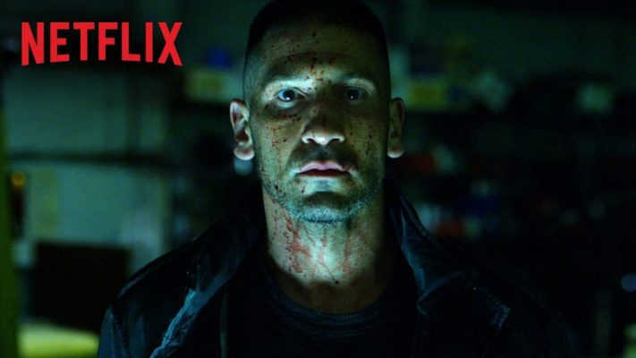 Netflix conferma la seconda stagione di The Punisher, trapela la data