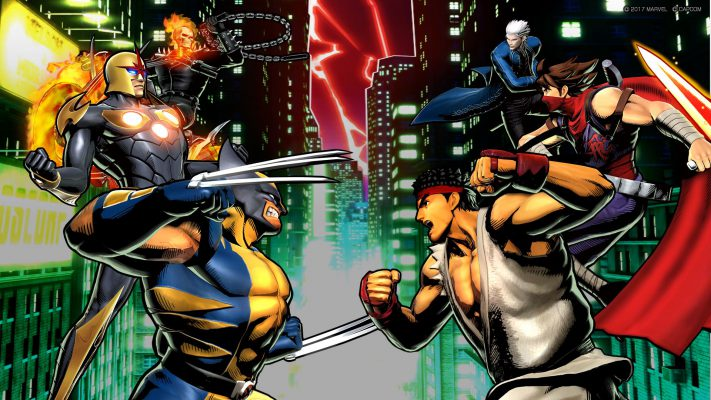 Ultimate Marvel VS Capcom 3 arriva a sorpresa su Xbox Game Pass