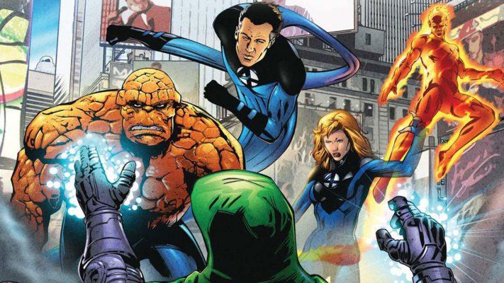 Un DLC a tema Fantastici Quattro per Marvel's Spider-Man non è così improbabile