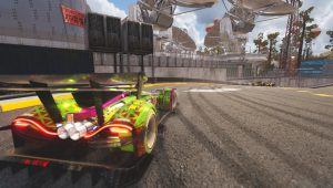 Xenon Racer è pronto al debutto su PlayStation 4, Xbox One, PC e Switch