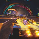 Xenon Racer sfreccia a tutta velocità nel trailer di lancio