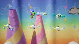 Yoshi's Crafted World ha una data di uscita ufficiale