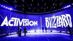 Activision Blizzard: licenziamento di massa per centinaia di dipendenti
