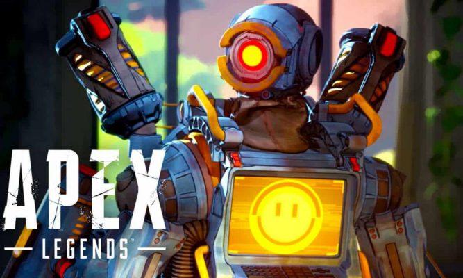 Apex Legends punta a durare per i prossimi 10 anni