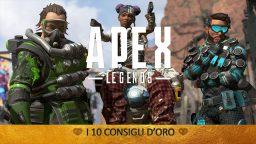 Apex Legends 10 consigli
