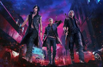 Devil May Cry 5 – Anteprima