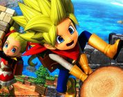 Dragon Quest Builders 2 arriva in Europa e si fa in quattro