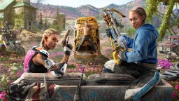 Far Cry New Dawn immagine in evidenza
