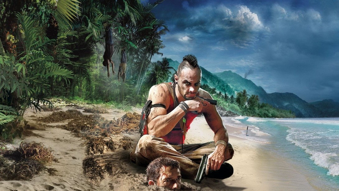Far Cry Vaas Montenegro