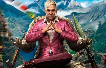 Far Cry, cinque personaggi della saga che amiamo