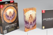 Una Limited Edition anche per Fire Emblem: Three Houses
