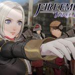 Annunciata la data d'uscita di Fire Emblem: Three Houses